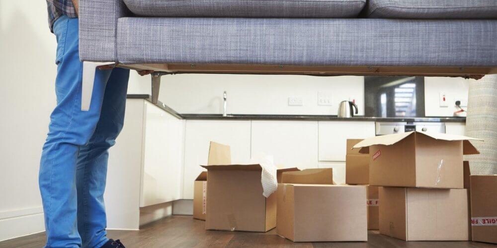 Die Möbel Mitfahr Zentrale Möbelspedition Für Möbeltransporte